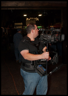 Jonathan Barbee, Steadicam, Production, Music Videos